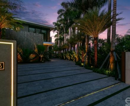 Palm Island 7