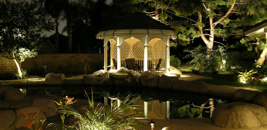 Benefits Of Led Outdoor Lighting In Miami