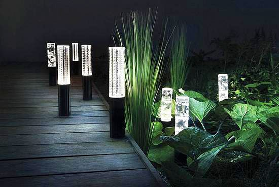 Led garden lighting lighting garden landscapes in miami fort led garden lighting is one of the most popular trends for south florida miami fort lauderdale home owners businesses this type of outdoor lighting in workwithnaturefo