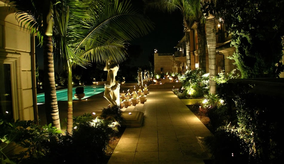 Top low voltage landscape lighting techniques in south florida - Leds exterior para jardin ...