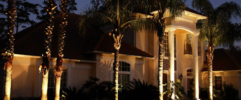 Landscape Lighting Miami – 4 Things to Remember Before Buying