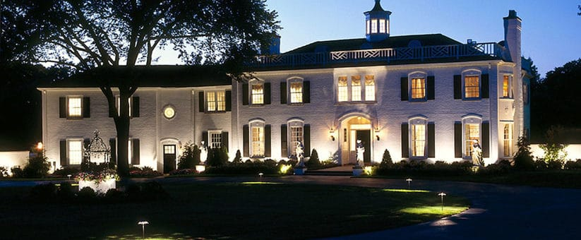 Tips to help you hire the perfect landscape lighting designer mozeypictures Choice Image