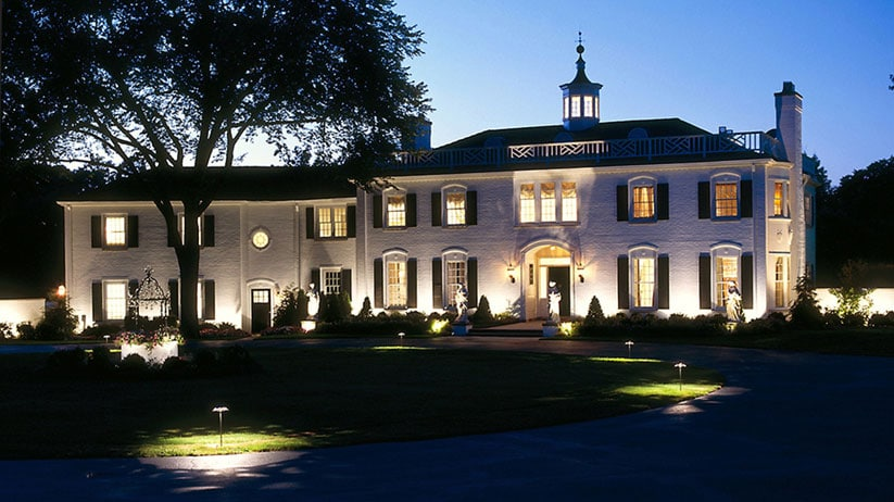 Tips to help you hire the perfect landscape lighting designer aloadofball Gallery
