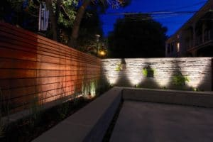 Professional LED Outdoor Landscape Lighting
