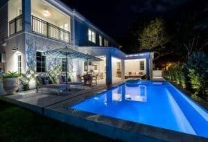 Outdoor Lighting in Miami Specialists