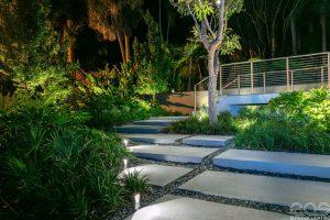 BENEFITS-LED OUTDOOR LIGHTING