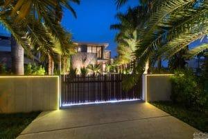 Gallery EOS Outdoor Lighting Miami