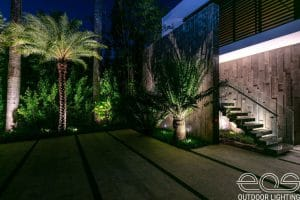 Maintenance Outdoor Lighting Miami