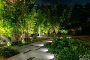 landscape lighting LED